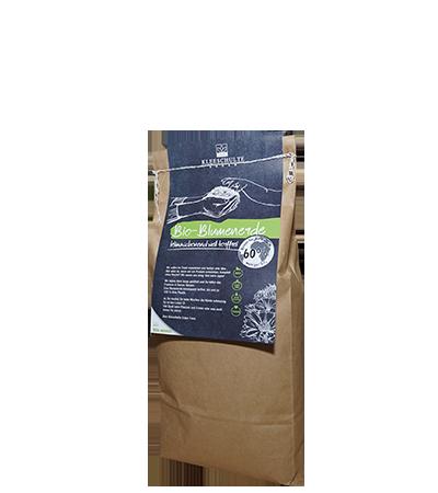 Bio-Blumenerde im Paper-Bag von Kleeschulte Erden