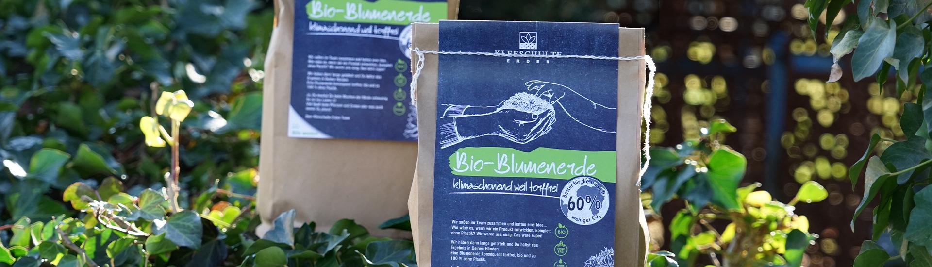 Sackabbildung vom Kleeschulte Paper-Bag