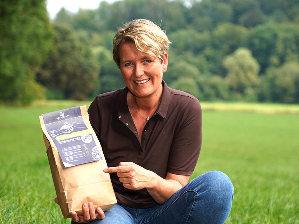 Produktempfehlung Mariel Kleeschulte-Vrochte mit Paper-Bag