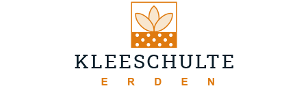 Kleeschulte Blumenerden Onlineshop Logo