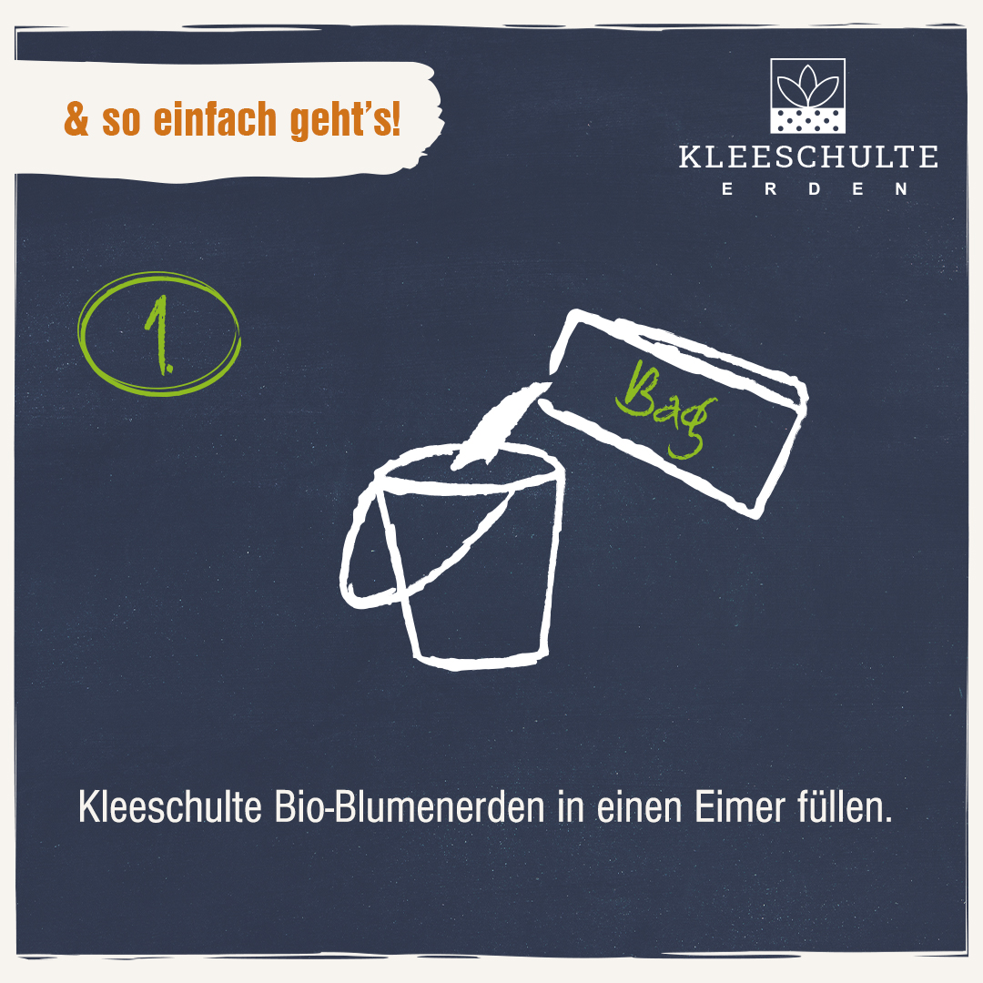 Anleitung Paper-Bag Schritt 1