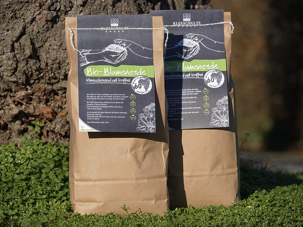 Kleeschulte Erden Paper-Bag